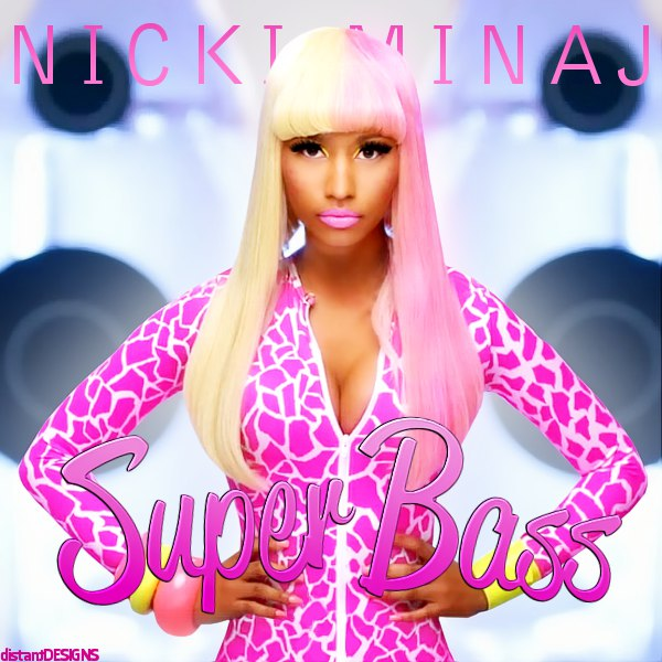 SUPER BASS – NICKI MINAJ