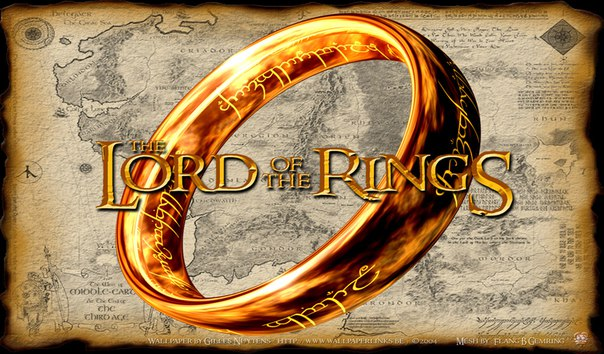 LORD OF THE RINGS (THEME)