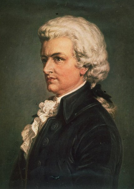 Wolfgang Amadeus Mozart – Turkish March