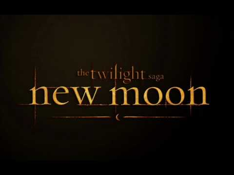 NEW MOON THE MEADOW (TWILIGHT )
