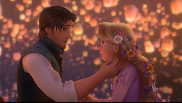 I SEE THE LIGHT – MANDY MOORE (TANGLED)