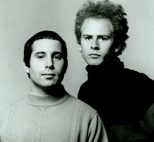 Scarborough Fair - Simon And Garfunkel
