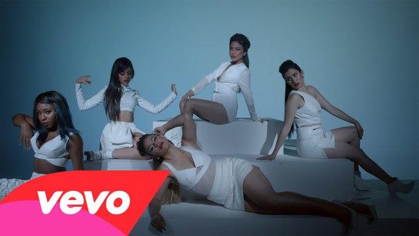 SLEDGEHAMMER – FIFTH HARMONY