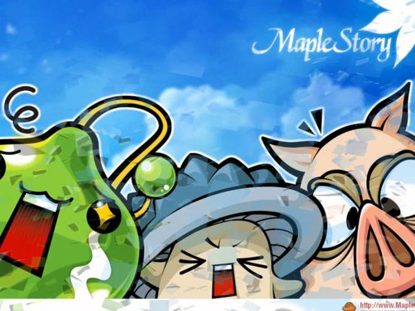 MAPLESTORY: WARPED PATH OF TIME (SOUNDTRACK)