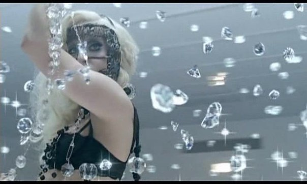 BAD ROMANCE – LADY GAGA